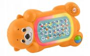 "Интерактивная игрушка Fisher Price Linkimals ""A to Z Otter"""