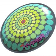 Диск Spin Master Air Hogs Hyper Disc, цвет Dots