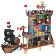 "Игровой набор KidKraft ""Pirate's Cove Play Set"""