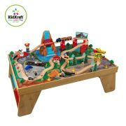 "Игровой набор KidKraft ""Train Set and Table"""