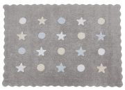 Ковер Happy Decor Kids 120x160 см, цвет Gris