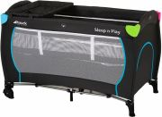 Манеж Hauck Sleep'n Play Center, цвет Multicolor Black