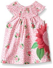 Платье Mud Pie Rose Dress
