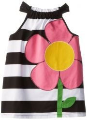 Платье Mud Pie Flower Dress