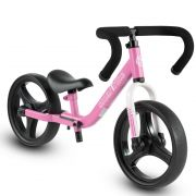 Беговел Smart Trike Foldable Running Bike, цвет Pink