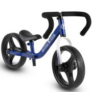 Беговел Smart Trike Foldable Running Bike, цвет Blue