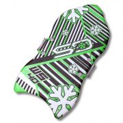 Санки Snow Daze Sledz green