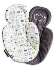 Вкладыш 4moms MamaRoo, цвет Little Royal
