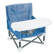 Кресло Summer Infant Portable Booster, цвет Blue