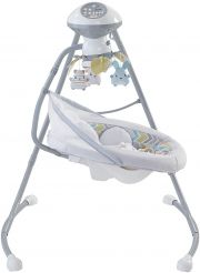Кресло-качалка Fisher-Price Puppy Dreams DRG43
