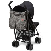 Сумка для мамы Skip hop Duo signature, цвет Grey Feather