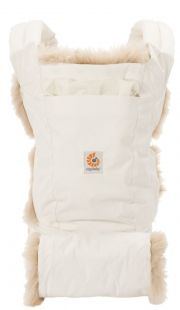 Рюкзак-переноска Ergobaby Winter Edition Carrier & Hand Muff