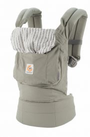 Рюкзак переноска ErgoBaby Carrier Original, цвет Dewdrop