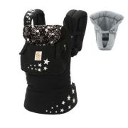 Рюкзак переноска ErgoBaby Baby Carrier with Infant Insert