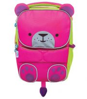 Рюкзак Trunki Toddlepak, цвет Betsy