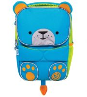 Рюкзак Trunki Toddlepak, цвет Bert