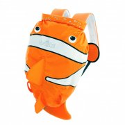 Рюкзак Trunki PaddlePak, цвет Fish
