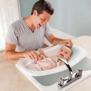 Ванночка Summer Infant Right Height Bath Tub